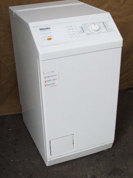 Waschmaschine - Toplader - MIELE W 151 WPS -- Hausgeräte - Partner ...